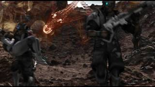 Download Final Fantasy: The Spirits Within - Trailer Video