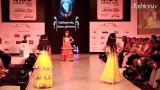 Download ERA CREATION | India Kids Fashion Week - 2015 Video