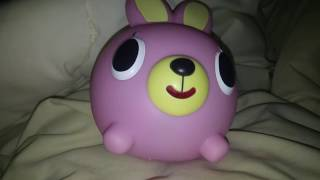 Download Oshaberi Doubutsu has a rough day (talking animal ball) Video