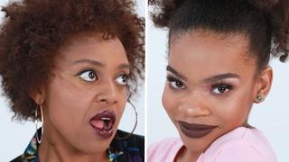 Download Kid Vs. Adult: Beauty Challenge Video