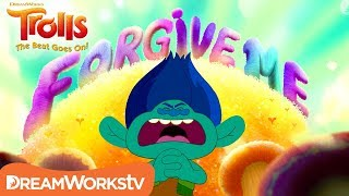 Download Branch's Apology Song | TROLLS: THE BEAT GOES ON! Video