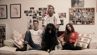 Download Loyle Carner - Tierney Terrace Video
