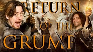 Download Game Grumps - Best of the Worst Games: Return of the Grump Video