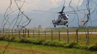 Download MI-17 Helicopter autorotation Colombia. Video