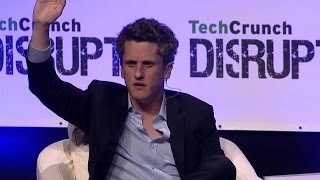 Download Rapid-Fire Answers From Box's Aaron Levie Video