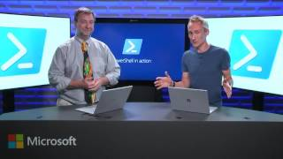 Download PowerShell on Linux and Open Source Video