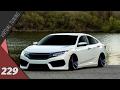 Download Virtual Tuning - Honda Civic FC5 #229 Video