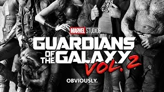 Download Guardians of the Galaxy Vol. 2 Sneak Peek Video