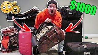 Download I Bought $1000 of Lost Luggage at an Auction and Found This.. Video