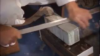 Download Samurai Swordmaking Video