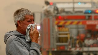 Download Australia wildfires kill at least 3 Video