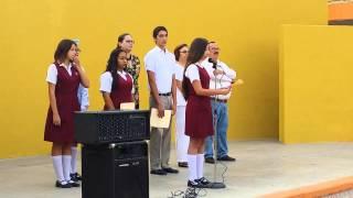 Download PALABRAS DE DESPEDIDA ALUMNA DE TERCER GRADO Video