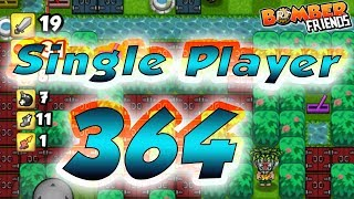 Download Bomber Friends - Single Player Level 364 ✔️ Video