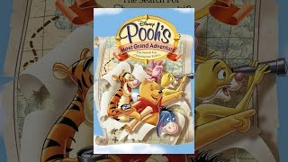 Download Pooh's Grand Adventure: The Search For Christopher Robin Video
