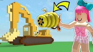 Download Roblox: EPIC EXPLOSIVE BEE SHOOTER!!! - DESTRUCTION SIMULATOR [2]! Video