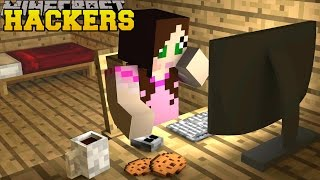 Download Minecraft: HACKERS! - ANTI-APOCALYPSE AGENCY - Custom Map [1] Video