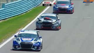 Download IMSA Continental Tire SportsCar Challenge - Round 4 @ Watkins Glen Video