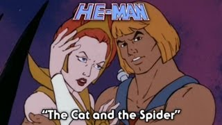 Download He Man - The Cat and the Spider - FULL episode Video
