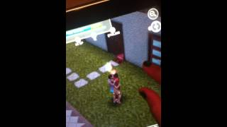 Download Blur off woohoo|| sims freeplay Video