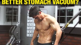 Download Modified Stomach Vacuum (THIS AB EXERCISE DOESN'T SUCK!) Video