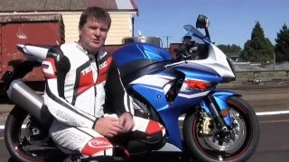 Download 2012 Suzuki GSX-R1000 review Video