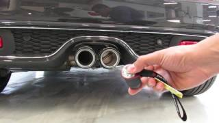 Download MINI cooper S (F56) ″JCW PRO″ Exhaust System and Power Kit Video