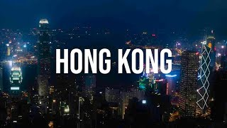 Download The Night Of Hong Kong Timelapse [4k UHD] Video