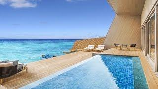 Download ST REGIS MALDIVES VOMMULI: amazing 6-star resort (review) Video
