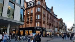 Download مدينة كونستانس, ألمانيا konstanz city germany Video