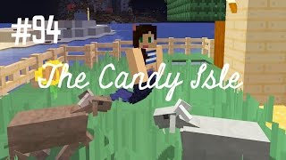 Download AGNES AND BARRY - THE CANDY ISLE (EP.94) Video