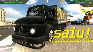 Download Skin muriçoca 1113 heavy Truck Simulator Video