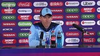 Download 'Never thought,' Morgan on record 17 sixes in England vs Afghanistan match Video