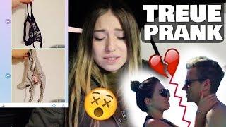 Download TREUE PRANK an Julian ( mit anderem Mädchen ) geht schief .. 😳 | BibisBeautyPalace Video