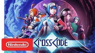 Download CrossCode - Announcement Trailer - Nintendo Switch Video
