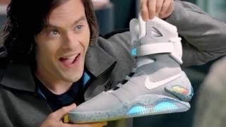 Download Las zapatillas de Volver al Futuro por fin son una realidad Video
