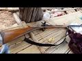 Download Custom Traditional Flintlock Muzzeloader Longrifles ปืนแก๊ป ไทยประดิษฐ์ ปืนพื้นบ้านสายล่ามาแต่โบราณ Video