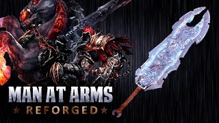 Download Chaoseater - Darksiders - MAN AT ARMS: REFORGED Video