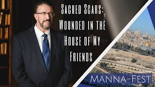 Download Sacred Scars- Wounded in the House of My Friends | Episode 846 Video