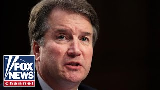 Download Kavanaugh and accuser to testify before the Senate Video