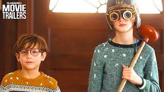 Download The Book of Henry | Get drunk with a new clip for the drama thriller Video