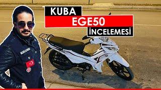 Download Kuba'nın Ekonomik Motoru EGE 50 MotoS.P.U İncelemesi Video