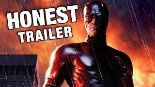 Download Honest Trailers - Daredevil (2003) Video
