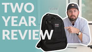 Download Tom Bihn Synapse 25 Review after TWO YEARS of Everyday Carry Video