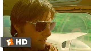 Download American Made (2017) - Becoming a Drug Plane Scene (1/10) | Movieclips Video
