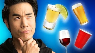 Download Which Type Of Alcohol F*cks You Up The Most? • Try Guys Video