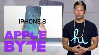Download Apple is testing more than 10 different iPhone 8 prototypes (Apple Byte) Video