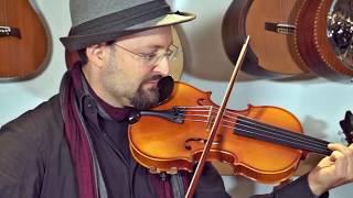Download Oktav Geige - octave violin 01 Video