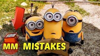 Download 12 Poorly Hidden Movie Behind Minions Movie Video