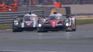 Download 24 Heures du Mans 2016 - Highlights 13h à 15h Video