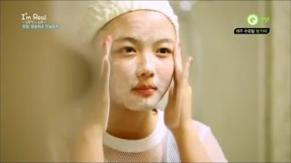 Download MakeUp Korean of Kim Yoo jung Video